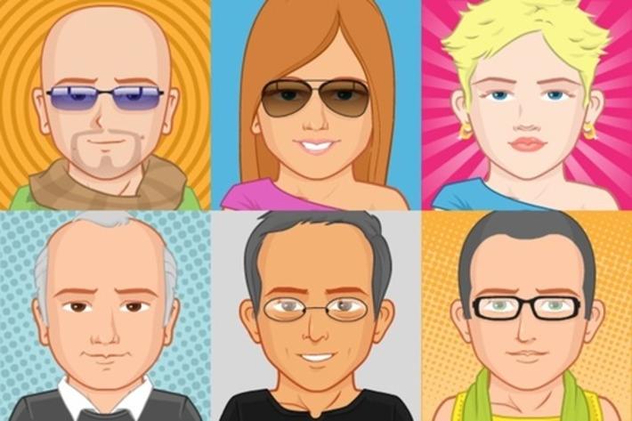sites de création d'avatar en ligne | TIC et TICE mais... en français | Scoop.it