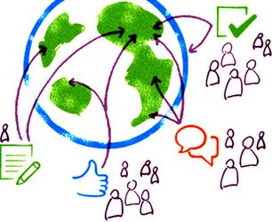 CLIMATE CHANGE Toronto (CCT) MIT #CoLAb #collectiveintelligence | The urban.NET | Scoop.it