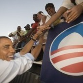 La mítica campaña de Obama, explicada en detalle / Germán Espino | Análisis de Entorno y Comunicación Estratégica | Scoop.it