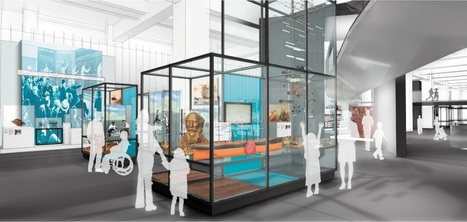 Science Museum to open £15.6m technology wing with BT and Google backing | Politique culturelle, politiques des publics, pratiques culturelles | Scoop.it