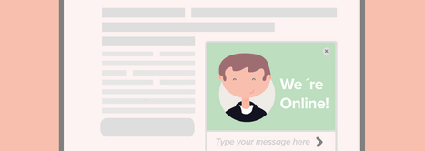 5 Surprising Ways Live Chat Can Boost Your Conversion Rate | Marketing with Social Media | Scoop.it