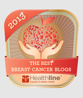 The 24 Best Breast Cancer Health Blogs of 2013 | Cancer Care and Treatment | Scoop.it