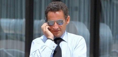 Le 14 juillet souverain de Hollande: la tragédie de Sarkozy continue | Actualité de la politique française | Scoop.it