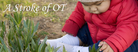 A Stroke of OT: Wearing Baby and Sensory Integration Part 3 | Occupational Therapy Magazine | Scoop.it