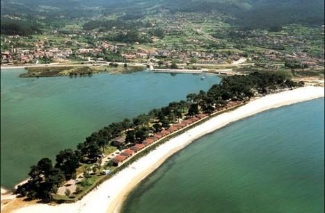Trabajar en un camping en una playa gallega, Trabajar por el Mundo | Mochileros en América | Scoop.it
