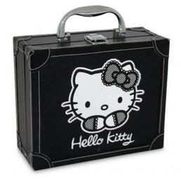 Maletin cosmeticos grande Platinum Hello Kitty | Peke Shop, tu nueva tienda de regalos. | Scoop.it