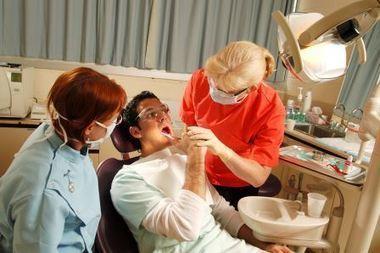 Research at Griffith School of Dentistry « OzTREKK – Study in Australia   Australian Dental Schools   Scoop.it