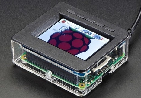 RedBear Duo: A small and powerful Wi-Fi + BLE I... | Raspberry Pi | Scoop.it