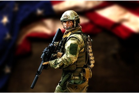 Thoughts from a Veteran. . . On Memorial Day | D&B TILES | Scoop.it
