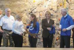 Blue Devil Fitness Center dedicated - Evening Observer | Sports Facility Management.4137979 | Scoop.it