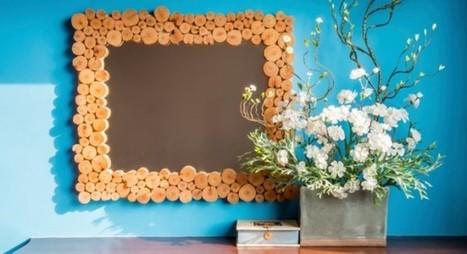 De l'influence des couleurs dans la maison | immobilier | Scoop.it
