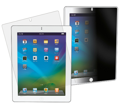 Protective Films Keep Tablet Displays Private : Discovery News | Idealogue | Scoop.it