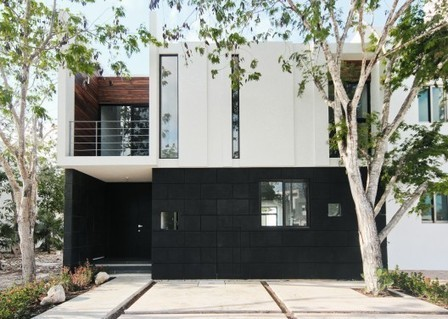 Casa W39 / Warm Architects | Plataforma Arquitectura | United Arquitect | Scoop.it