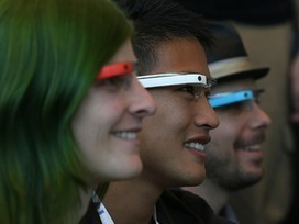 Google Glass beta tester program now extends to local people   Google Glass   Scoop.it
