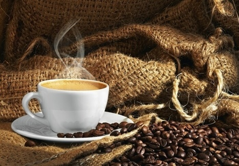 Neurowissenschaft: Die Macht des Kaffees und der Zigaretten | Weiterbildung | Scoop.it