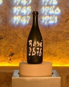 Le « buzz » du millésime 1878 signé Moët & Chandon | Le vin quotidien | Scoop.it