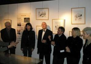 Mazamet. Un fonds de mécénat pour le patrimoine local   Animation, accueil et promotion du territoire par les habitants   Scoop.it