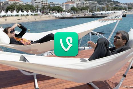 Cannes 2013 : France Télévisions utilisera Vine pour transformer le téléspectateur en journaliste ! | Social TV for Tracks | Scoop.it