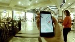 New app helps user get oriented | MundoGEO | Spatial Technology | Scoop.it