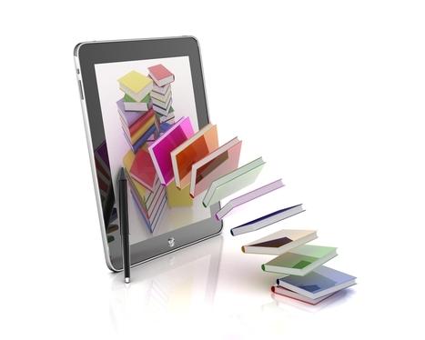 Scuola digitale, graduale apertura agli e-book   Digital Media Revolution   Scoop.it