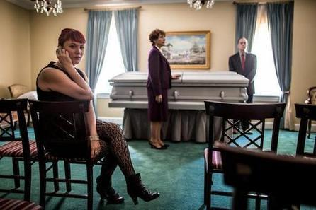Kansas City Actors Theatre stages new production in a funeral home - KansasCity.com   OffStage   Scoop.it