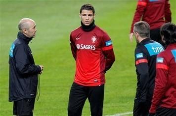 "Paulo Bento contra a ""Ronaldo-dependência"" - Desporto - DN | Copa Mundial 2014 | Scoop.it"