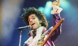 Prince: his 10 greatest songs from Head to Cream (and Purple Rain in between) | Celebrities & More | Scoop.it