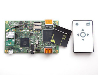 NeTV - Open Source Hardware HDMI overlaying & video compositing | Video Breakthroughs | Scoop.it
