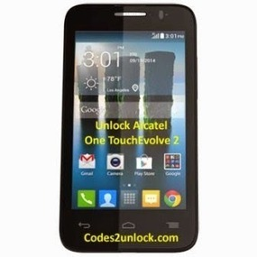 How to Unlock Alcatel One Touch Evolve 2 by Unlock Code | Codes2unlock.com | Unlocking Instructions | Scoop.it