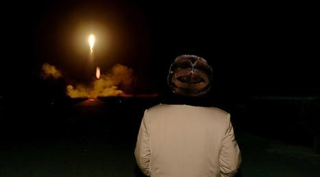 N. Korea tests new ICBM engine, boasts of capability to destroy Washington DC   Conspiracy Watch News   Scoop.it