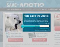 Greenpeace Fundraising Thermometer   CharityDigital   Scoop.it