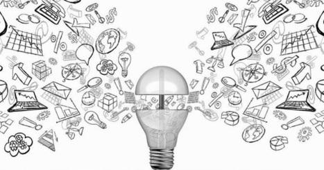 Estrategias de Negocios: Cinco trucos para fomentar la creatividad en el equipo | Autodesarrollo, liderazgo y gestión de personas: tendencias y novedades | Scoop.it