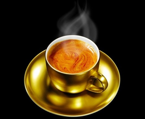 Your Cheat Sheet To Italian Coffee Culture | Coffee News | Scoop.it