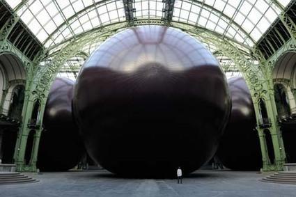 "Anish Kapoor: ""Leviathian"" | Art Installations, Sculpture, Contemporary Art | Scoop.it"