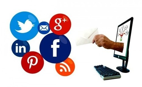 Free or low cost? Social media marketing and email marketing | MegabizMarketing | Scoop.it