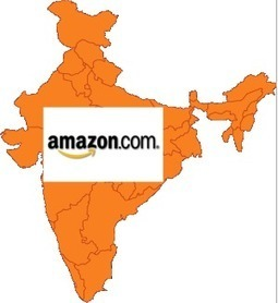 Amazon.com Selling eBooks in India - Good E-Reader (blog) | eBooks and libraries | Scoop.it