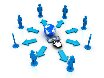 Social networking is all about information sharing | Internet Psychology | Scoop.it