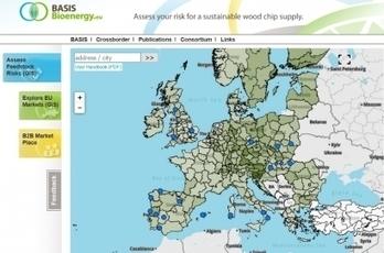 Biomasa - Alemania tiene el 72% de su superficie forestal certificada, España el 9,4% - Energías Renovables, el periodismo de las energías limpias. | Biomasa, tecnología sostenible para un futuro duradero! | Scoop.it