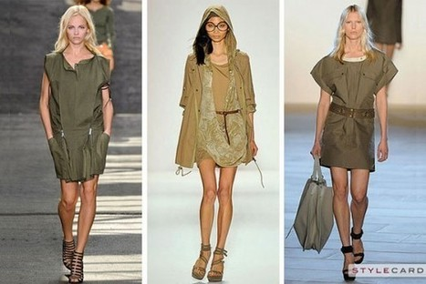 StyleCard Stylist: Ready for Combat   StyleCard Fashion Portal   StyleCard Fashion   Scoop.it