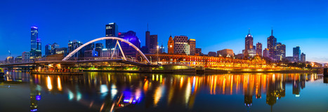 The World's Most Liveable City For 2013 Is.. | World's Most Liveable City | Scoop.it