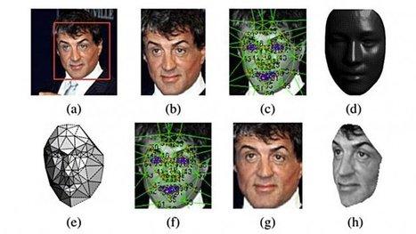 Facebook lleva su tecnología de reconocimiento facial a niveles casi humanos | Facebook | Seo, Social Media Marketing | Scoop.it