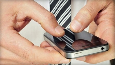 Mobile trends in job searching   Impact Lab   The Changing Face of The Job Search   Scoop.it