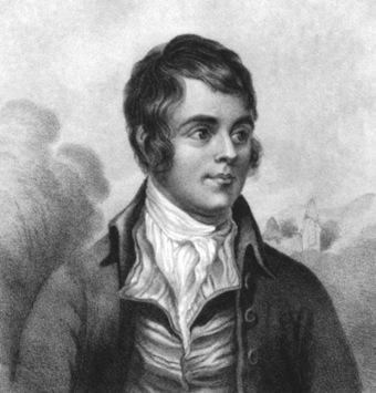 The life story of Robert Burns | ESOL Nexus | DUNDEE & SCOTLAND RESOURCES | Scoop.it