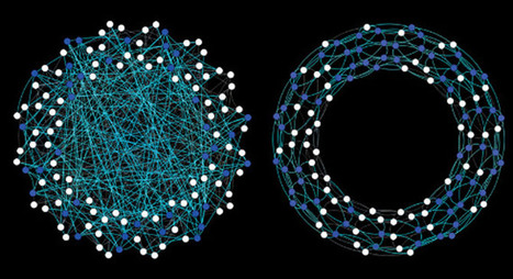 Clustered Networks Spread Behavior Change Faster | Science | WIRED | Culture Change | Scoop.it