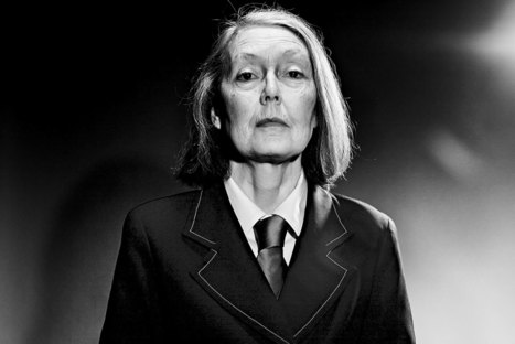 The Inscrutable Brilliance of Anne Carson | poetry | Scoop.it