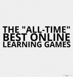 "The ""All-Time"" Best Online Learning Games 