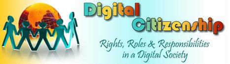 Digital Citizenship - Main Page | Digital Citizenship | Scoop.it