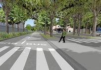 Sept kilomètres en site propre pour la ligne de bus Chrono 1 d'ici 2016 - Le Journal du Pays Basque | BABinfo Pays Basque | Scoop.it
