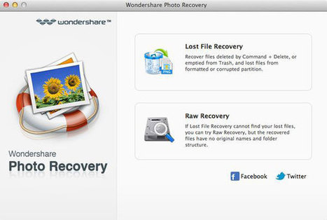 How to recover deleted photos from digital camera   Best and fast convert and edit videos on Windows and Mac   Tech News   Scoop.it