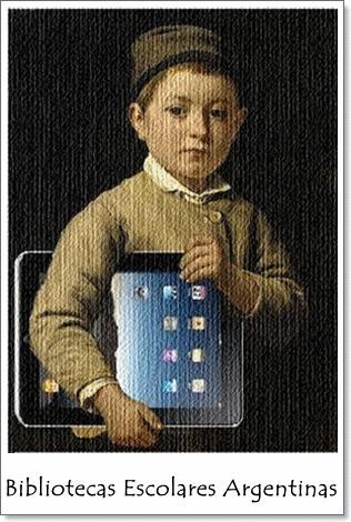Actividades para desarrollar la competencia digital (pdf) | Bibliotecas Escolares Argentinas | #Biblioteca, educación y nuevas tecnologías | Scoop.it